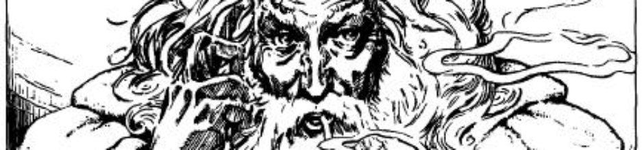 Wizards of Deyrnas